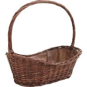 cestas de mimbre paneras y cu vanos para lotes de navidad