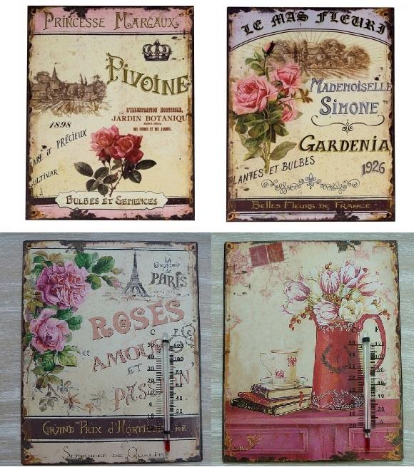Novedades en tu tienda online de decoraci n 2013 tienda - Cuadros cocina vintage ...