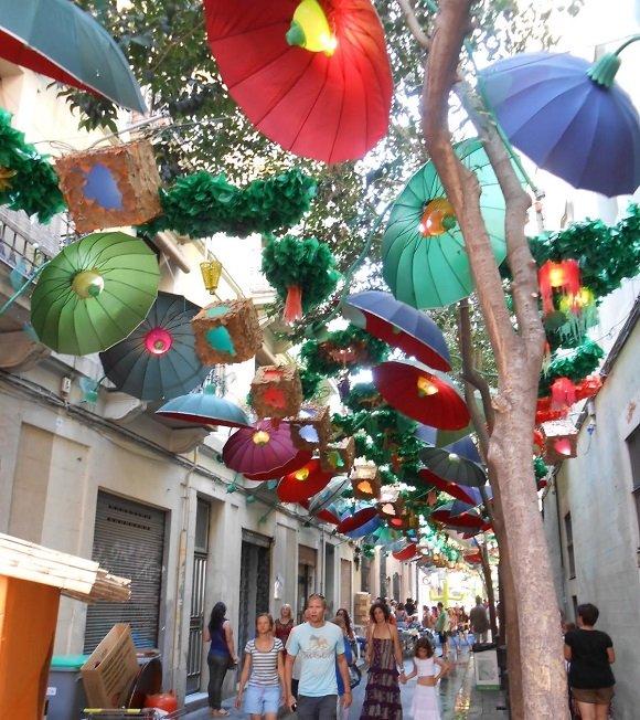 Decoraci n en las calles tienda de decoraci n online y for El mundo decoracion