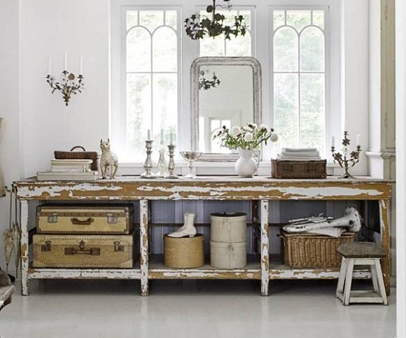 Lujoso Decoración Tiendas Vintage Inspiración - Ideas para el hogar ...