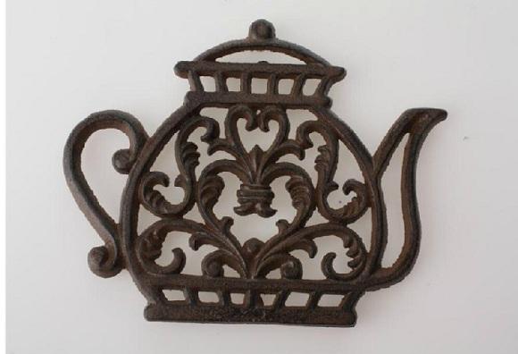 Hierro colado y otros art culos de decoraci n r stica for Objetos de decoracion online