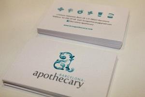 BCN apothecary
