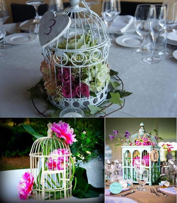 7 ideas para decorar con jaulas   tienda de decoración online y