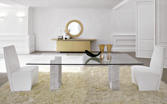 Muebles y decoraci n de dise o con estilos modernos - Recibidores de diseno italiano ...