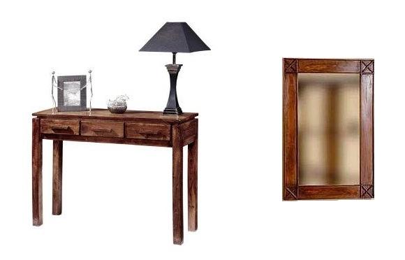Mueble r stico colonial tienda de decoraci n online y - Muebles on line barcelona ...