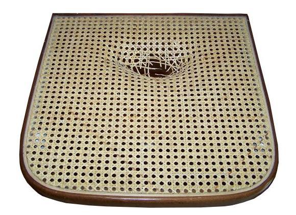 Reparación de rejillas de sillas y mecedoras  c64efcdc190c