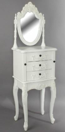 Mueble tienda de decoracion estilo retro y vintage share - Muebles estilo romantico ...
