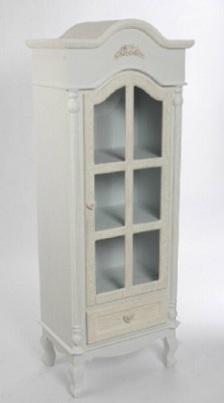 Mueble r stico rom ntico o vintage tienda de decoraci n - Muebles estilo romantico ...