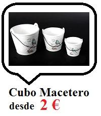 Macetero vintage