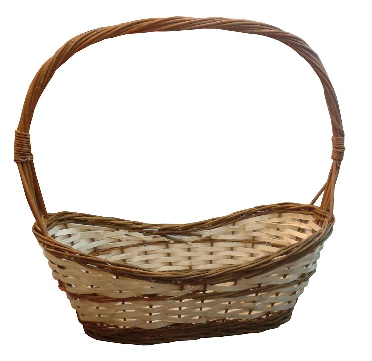 Comprar cestas de mimbre baratas y cestas para setas for Cestas mimbre ikea