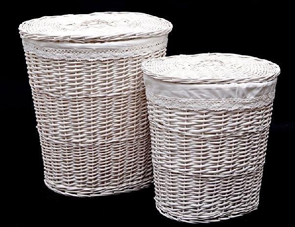 Comprar cestas para la ropa sucia o roperos y ba les de - Cestos para ropa sucia ...