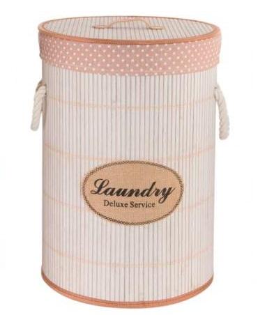 Cesto ropa sucia mimbre stunning fabulous cestas de mimbre para el almacenaje with muebles de - Cesto ropa mimbre ...