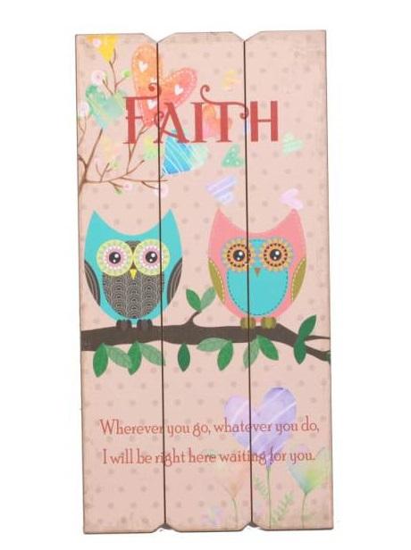 Comprar cuadros decorativos y placas con mensaje - Tienda online ...