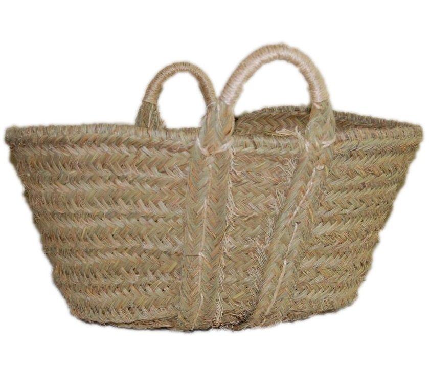Comprar capazos de palma y le eros o cestas para la - Cestas de esparto ...