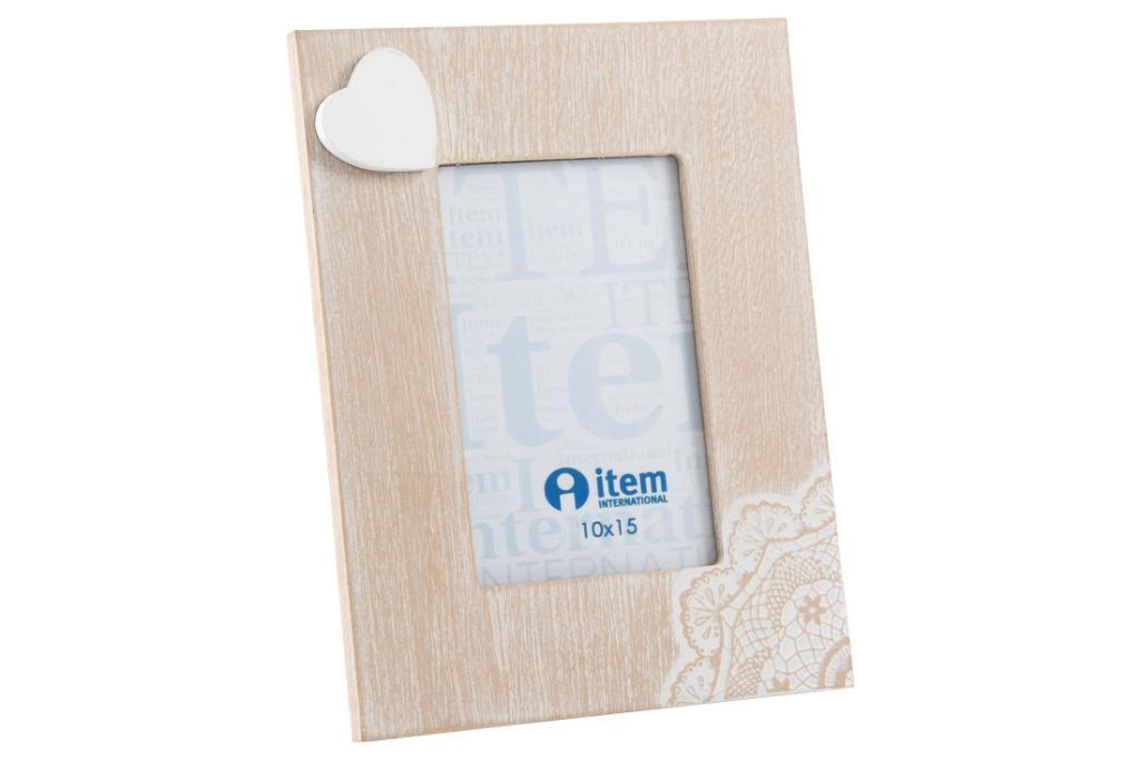 Comprar marco de fotos madera 10x15 21x26x3 cm mf - Decoracion provenzal online ...