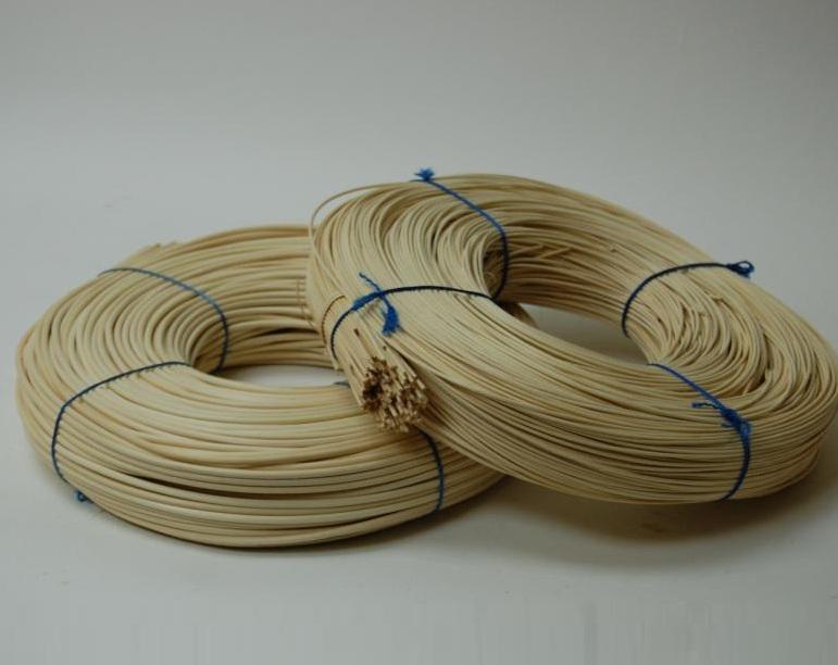 Materiales de cester a mimbre m dula rejilla rafia o - Como adornar cestas de mimbre ...