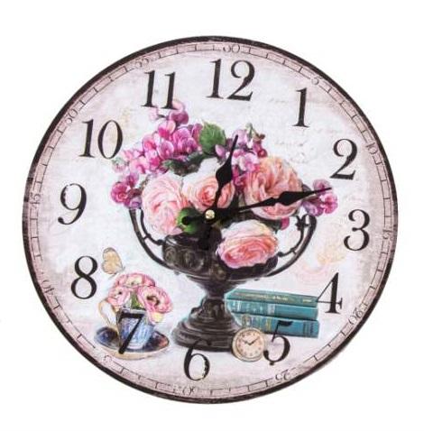 Comprar relojes decorativos de pared tienda online birdikus - Relojes de pared retro ...