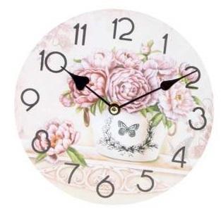 Comprar relojes decorativos de pared tienda online birdikus - Relojes decorativos de mesa ...