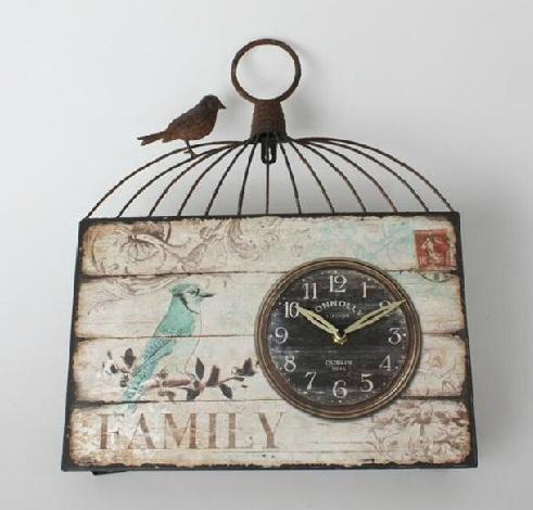 Comprar cuadros decorativos y relojes de pared tienda - Relojes decorativos de pared ...