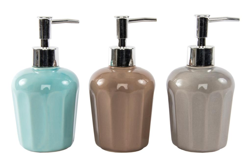 Set De Jabonera Para Baño:Set de baño Vintage