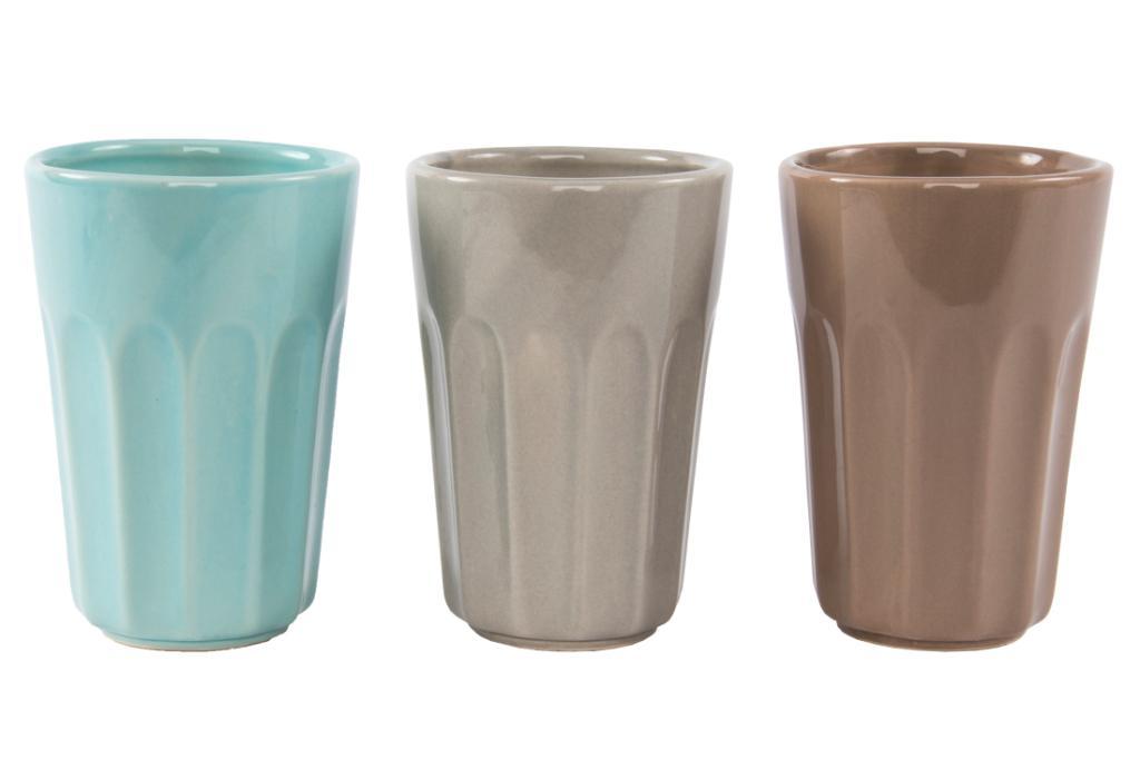 Set De Baño De Ceramica:Comprar Set de baño vintage, Cerámica, 3 p, 65×165 cm – PB-131424