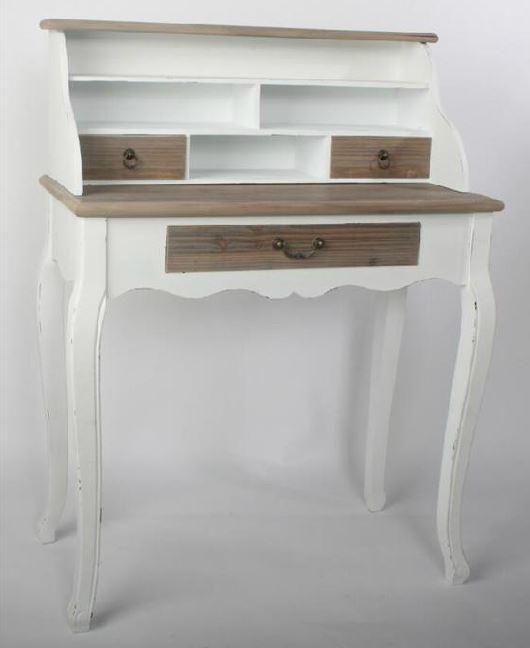 Mesa o escritorio r sitco - Mueble colonial barcelona ...