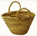 Children Palm Basket