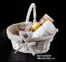 Basketry - Wicker Baskets