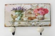 Mueble auxiliar y art culos de decoraci n estilos r stico - Decoracion provenzal online ...