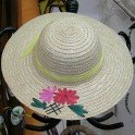 Children Straw Hat